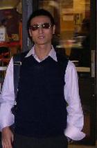 Guo Jun Wang (Glocer)