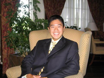 Jason Dong