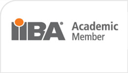 IABA Academic Member logo
