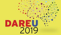 DAREU 2019 logo