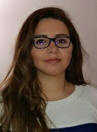 Headshot of Manar Jammal